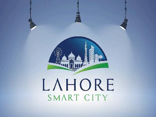 Lahore Smart City Booking Open